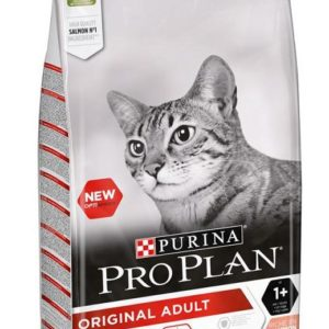 PRO PLAN cat  ADULT salmon - 1