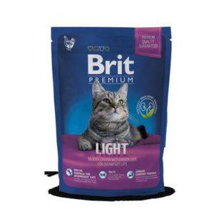 BRIT cat LIGHT - 8kg