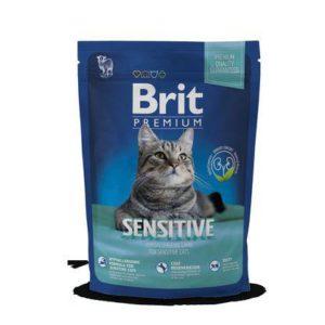 BRIT cat SENSITIVE - 8kg