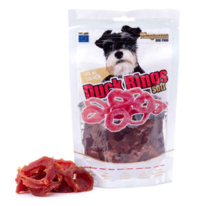 Magnum DUCK RINGS soft /16.574 - 80g