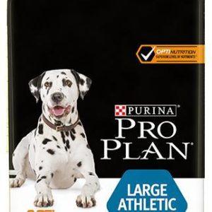 Purina Pro Plan Dog Adult Large Athletic - 2x14kg