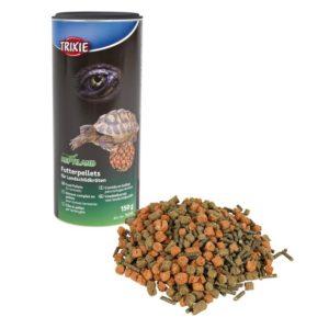 Trixie tera granule SUCHOZEMSKÁ želva - 160 g/250 ml
