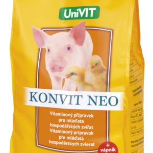 KONVIT neo plv - 1kg