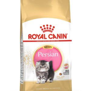Royal Canin KITTEN PERSKÁ - granule pro perská koťata - 10kg