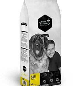 AMITY premium dog ACTIVITY - 2 x 15kg