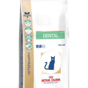 Royal Canin Veterinary Diet Cat Dental - 3kg