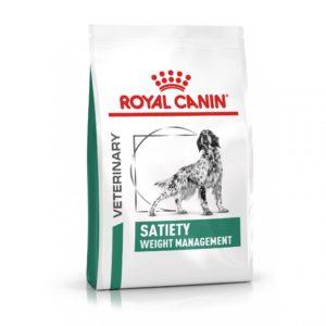 Royal Canin Veterinary Health Nutrition Dog Satiety - 12kg