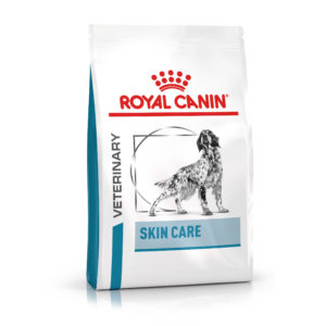 Royal Canin Veterinary Health Nutrition Dog Skin Care Adult - 11kg