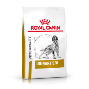 Royal Canin Veterinary Health Nutrition Dog Urinary S/O - 13kg