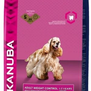 Eukanuba ADULT medium/light/weight - 15kg