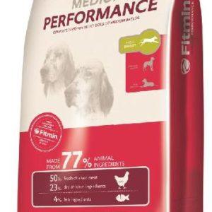 Fitmin MEDIUM PERFORMANCE - 15kg