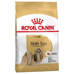 Royal Canin Shih Tzu ADULT - granule pro dospělého Shih Tzu - 1
