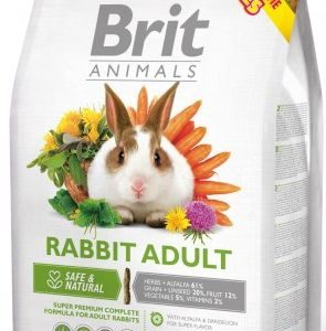 BRIT animals  RABBIT adult - 3kg