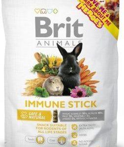 BRIT animals   snack IMMUNE stick - 80g