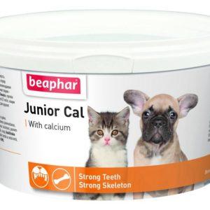 Beaphar JUNIOR CAL - 200g