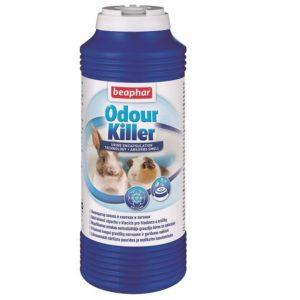 Beaphar  ODOUR KILLER  odstraňovač pachu - 600g
