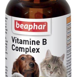 Beaphar  VITAMIN B- komplex - 50ml