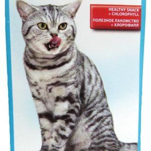 Beaphar  pochoutka CAT-A-DENT BITS - 35g