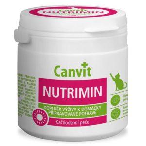 CANVIT cat NUTRIMIN - 150g