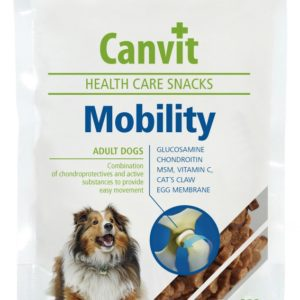 CANVIT dog snacks MOBILITY - 200g