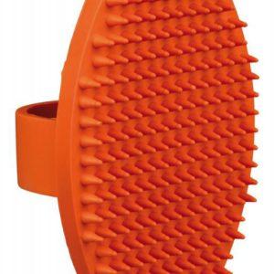 HŘEBEN ovál gumový na ruku - 8x13cm