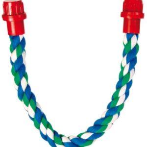 HRAČKA Houpačka bavlněné lano  - 37cm/16mm