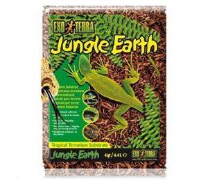 Hagen podestýlka terarijní Jungle Earth - 8