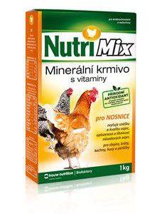 Nutrimix  NOSNICE - 20kg