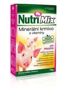 Nutrimix  PRASATA - 3kg