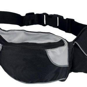 Nylonová ledvinka (trixie) - 17x12x7cm