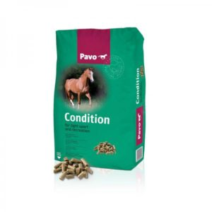PAVO granule CONDITION - 20kg