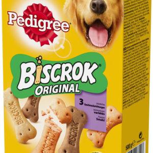PEDIGREE kostičky BISCROK - 500g