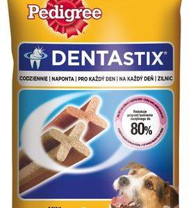 PEDIGREE pochoutka DENTA STIX - LARGE  270g/7ks