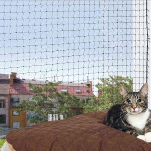 SÍŤ ochranná pro kočky - 2x1