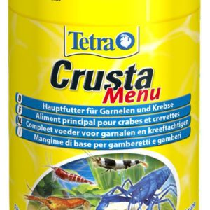 Tetra CRUSTA MENU - 100ml