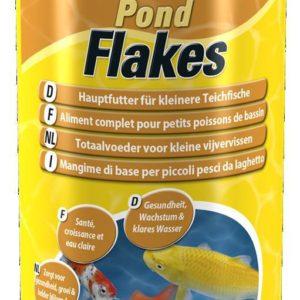 TetraPond  FLAKES - 1l