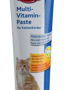 Trixie Vitamínová pasta Kitten - 100g