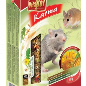 VITAPOL směs pro myšky a pískomily - 1
