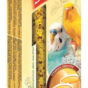 VITAPOL tyčky andulka - MIX 3ks (ovoce/med/vejce)