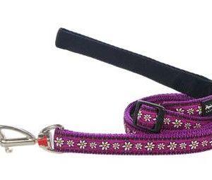 Vodítko RD Daisy Chain Purple - 2