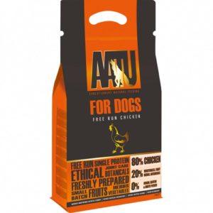 AATU dog 80/20 CHICKEN - 10kg