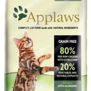 APPLAWS cat   ADULT lamb - 7