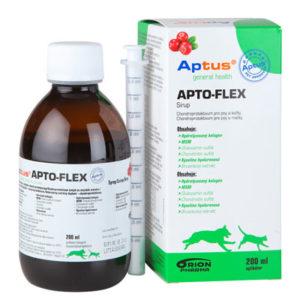 APTUS - APTO flex  sirup - 200ml