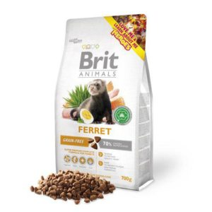 BRIT animals  FERRET - 700g