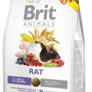 BRIT animals  RAT complete - 1
