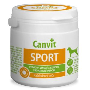 CANVIT  dog  SPORT - 230g