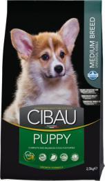 CIBAU PUPPY MEDIUM - 12kg