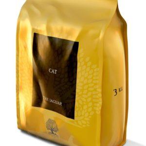 ESSENTIAL  cat JAGUAR - 2 x 3kg