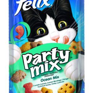 FELIX  poch.PARTY mix 60g - ORIGINAL