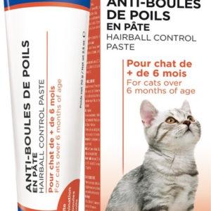FRANCODEX  cat PASTA proti trichobezoárům - 70g